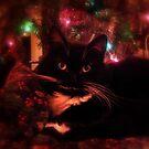 Waiting for Santa by Jamie Lee