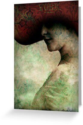 Triumph of beauty by Catrin Welz-Stein