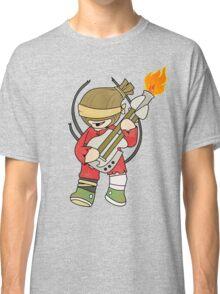 The Doof Warrior Classic T-Shirt