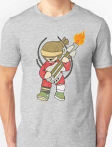 The Doof Warrior Unisex T-Shirt