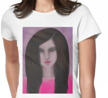 11 Womens Fitted T-Shirt