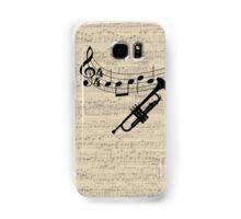 Trumpet Samsung Galaxy Case/Skin