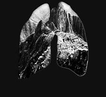 Inca Lungs Unisex T-Shirt