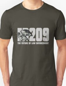 ED209 T-Shirt