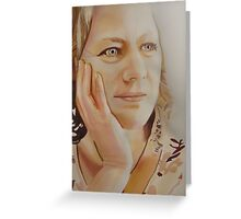 Pascale Greeting Card