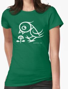 Bird - humor, fun, forest animals, flying T-Shirt