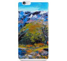 Mountain Valley iPhone Case/Skin