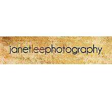 janetleephotography Photographic Print