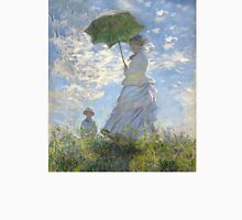 Woman with a Parasol T-Shirt