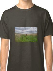 Rural Abbotsbury Classic T-Shirt