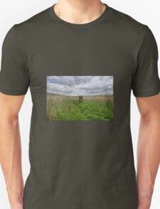 Rural Abbotsbury Unisex T-Shirt