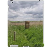 Rural Abbotsbury iPad Case/Skin