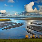 Iceland - the big blue by Patrycja Makowska