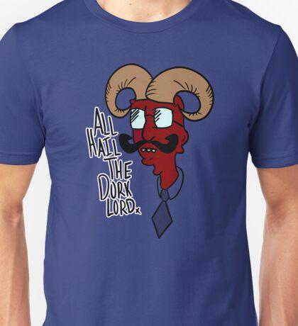 All Hail the Dork Lord Unisex T-Shirt