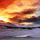 Iceland - wonderfull space by Patrycja Makowska