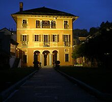 Municipality of Orta by sstarlightss