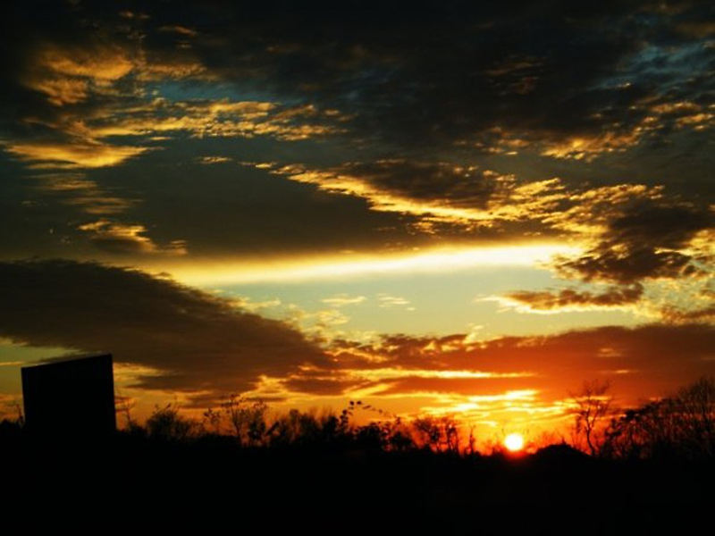 Burning Sky by Elemental523