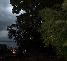 Tornado Warning by sandycarol