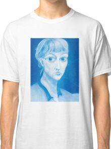 Self Portrait Classic T-Shirt