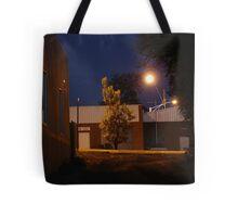 Parish Lane Tote Bag