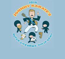 Super Awesome Ninja Army T-Shirt