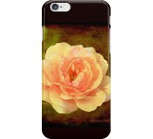 How Can You Mend a Broken Heart? iPhone Case/Skin
