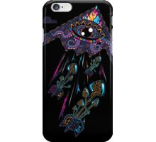 Drop Acid Not Bombs iPhone Case/Skin