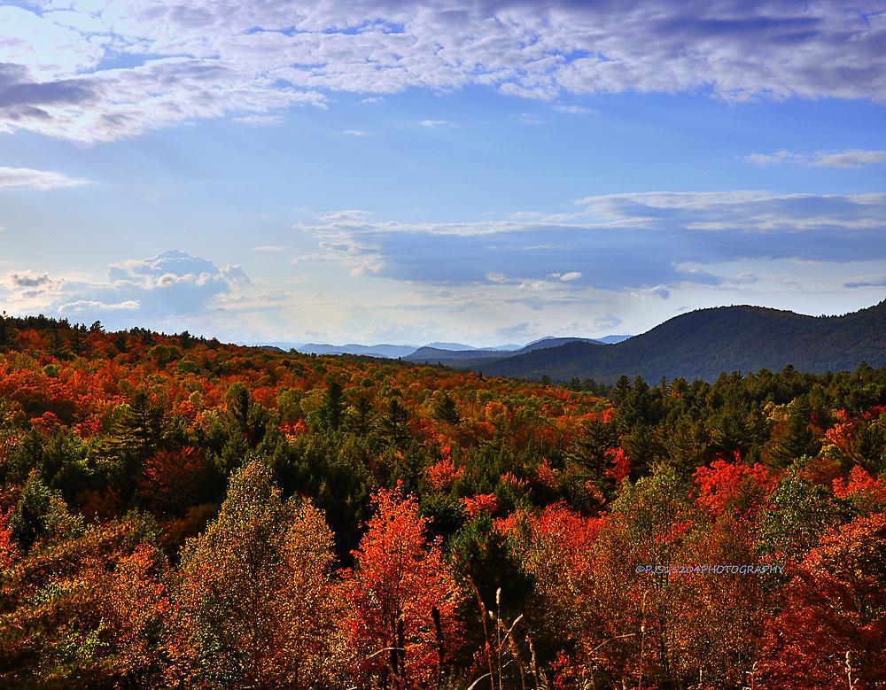 New Yorks Adirondack region XX by PJS15204