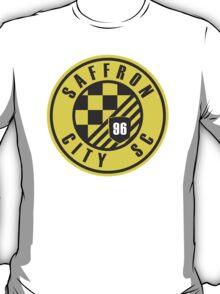 Saffron City Soccer Club T-Shirt