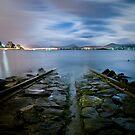 Lost Railway - Hobart, Tasmania by Liam Byrne