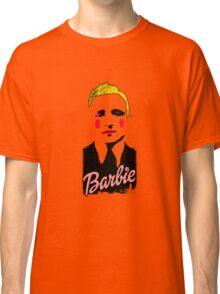 Klaus Barbie Doll Classic T-Shirt