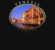Venetian Summer Trip by Boat Tank Top