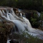 Ironstone Falls by robcaddy