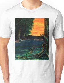 PLANTED BY THE WATERS ~ Unisex T-Shirt
