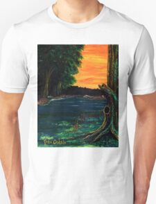 PLANTED BY THE WATERS ~ T-Shirt