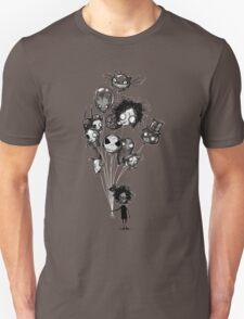 burton's balloons Unisex T-Shirt