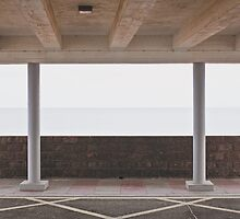 Modernist Sea View by 29gallery