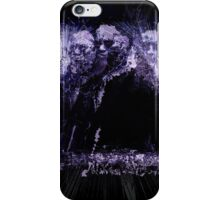 matrix reworked iPhone Case/Skin