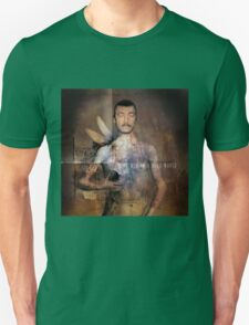 No Title 96 Unisex T-Shirt