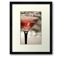 Cosmo! Framed Print