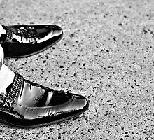 Shoe Shine by dkaranouh
