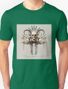 No Title 92 Unisex T-Shirt