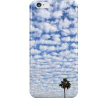 Palm and Sky iPhone Case/Skin