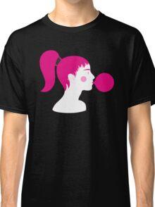 Bubblegum Pop Up Classic T-Shirt