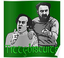 Tittybiscuits Poster