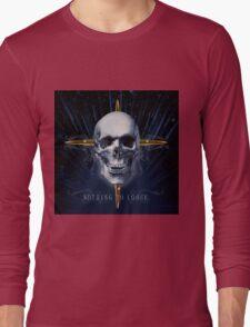 No Title 84 Long Sleeve T-Shirt