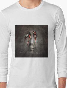 No Title 83 Long Sleeve T-Shirt