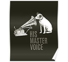 HIS MASTER VOICE part 2 Poster
