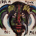 Papou by bernard lacoque