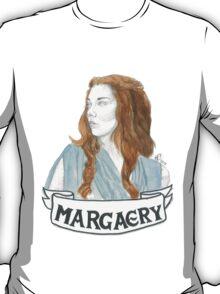 Margaery Tyrell Watercolour T-Shirt